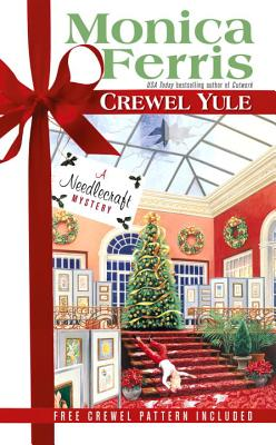 Crewel Yule (A Needlecraft Mystery #8) Cover Image