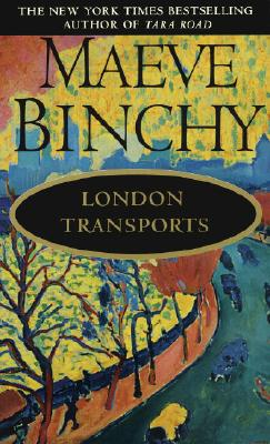 London Transports Cover Image