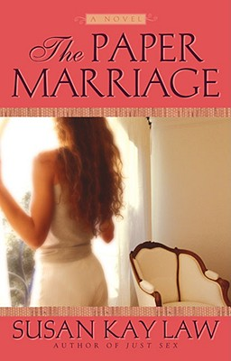 The Paper Marriage Cover