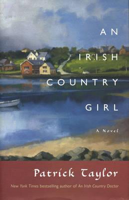 Irish Country Girl Cover Image