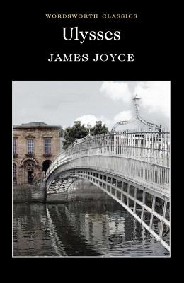 Ulysses (Wordsworth Classics) Cover Image