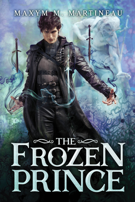 The Frozen Prince Cover Image