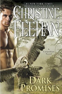 Dark Promises (Carpathian Novel, A #29) Cover Image
