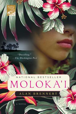 Moloka'i: A Novel Cover Image