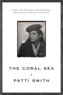 The Coral Sea Cover Image