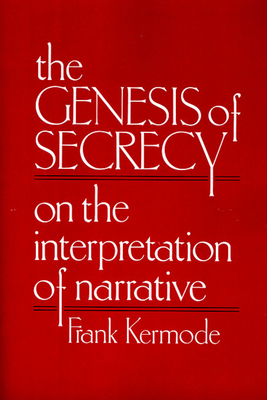 The Genesis of Secrecy Cover