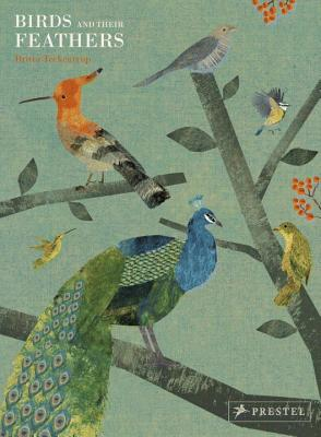 Cover for Birds and Their Feathers