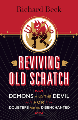 Cover for Reviving Old Scratch