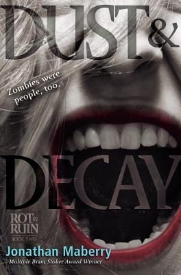 Dust & Decay Cover