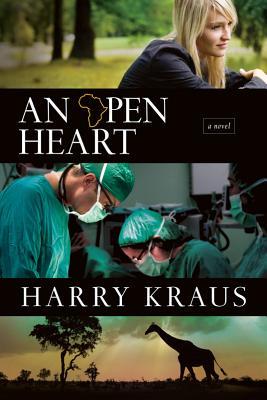 An Open Heart Cover