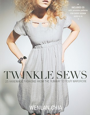 Twinkle Sews Cover