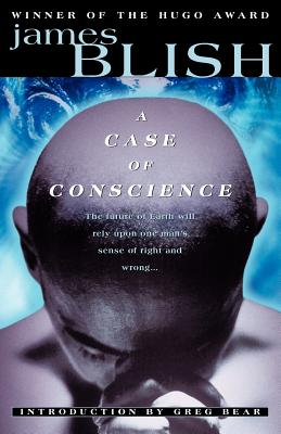 A Case of Conscience Cover Image