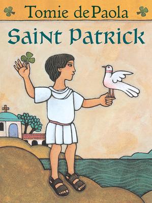 Saint Patrick Cover Image