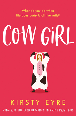 Cow Girl Cover Image