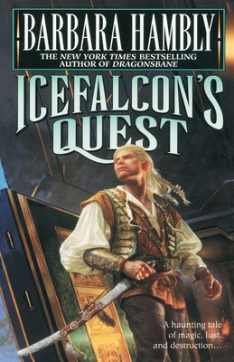 Icefalcon's Quest Cover