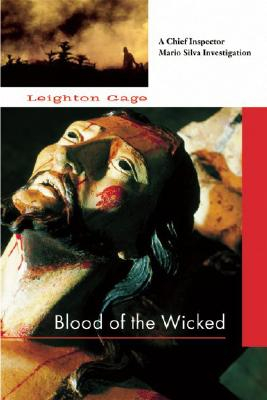 Blood of the Wicked Cover
