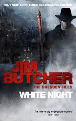 White Night Cover