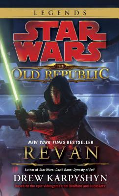 Revan: Star Wars Legends (the Old Republic) Cover Image