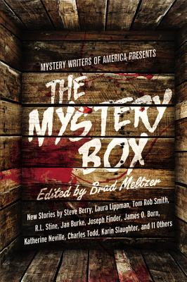 Mystery Writers of America Presents the Mystery Box Cover