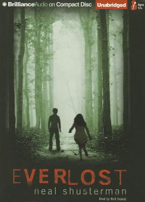 Everlost Cover Image