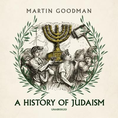 A History of Judaism Lib/E Cover Image