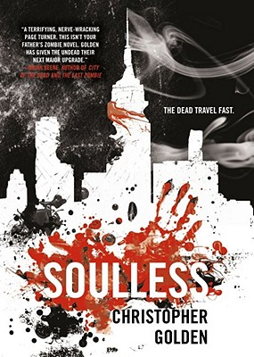 Soulless Cover