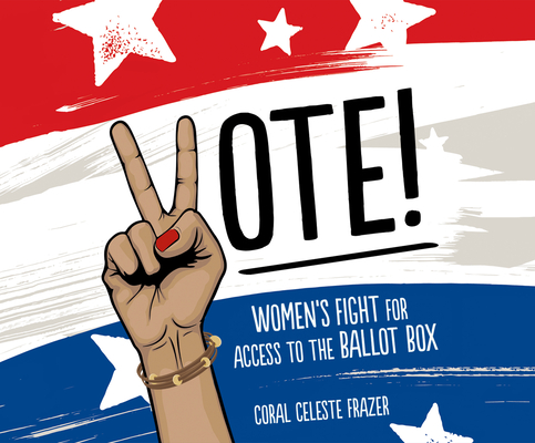Cover for Vote!