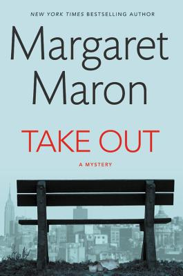 Take Out Cover Image