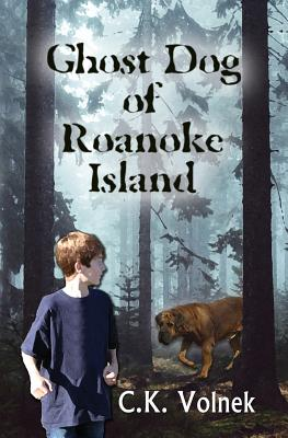 Ghost Dog of Roanoke Island Cover