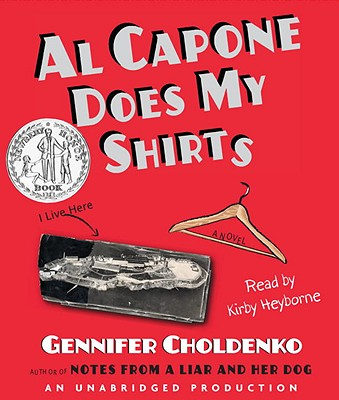 Al Capone Does My Shirts Cover