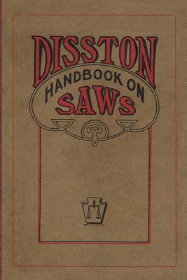 Disston Handbook on Saws Cover Image