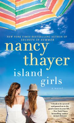 Island Girls: A Novel Cover Image