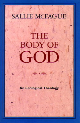 The Body of God Cover