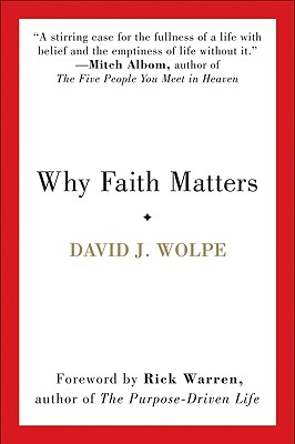 Why Faith Matters Cover