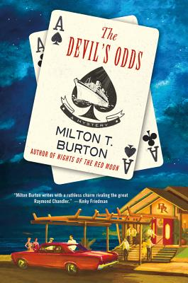 The Devil's Odds: A Mystery Cover Image