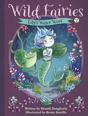 Cover for Wild Fairies #2