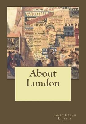 About London Cover Image