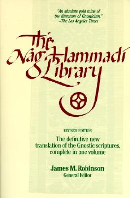 The Nag Hammadi Library in English: Revised Edition Cover Image