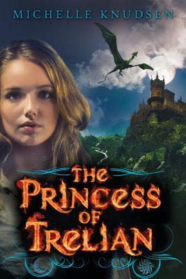 The Princess of Trelian Cover Image