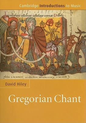 Gregorian Chant (Cambridge Introductions to Music) Cover Image