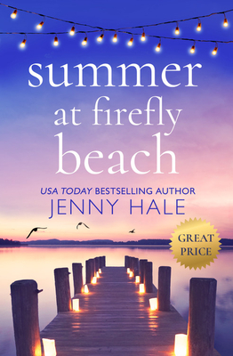 Summer at Firefly Beach Cover Image