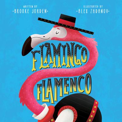 Flamingo Flamenco Cover Image