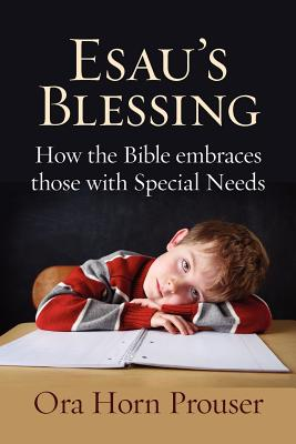 Cover for Esau's Blessing