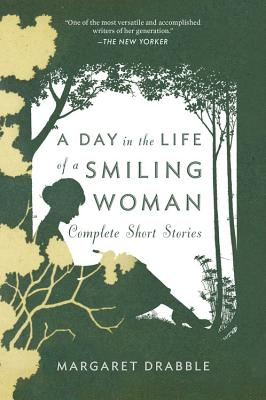 A Day in the Life of a Smiling Woman Cover