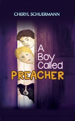 Cover for A Boy Called Preacher