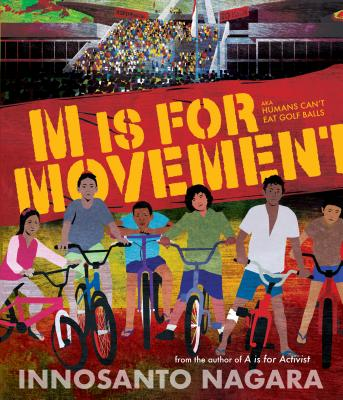 M is for Movement Cover Image