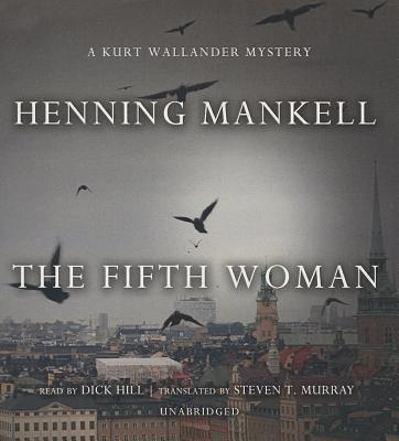The Fifth Woman: A Kurt Wallander Mystery Cover Image