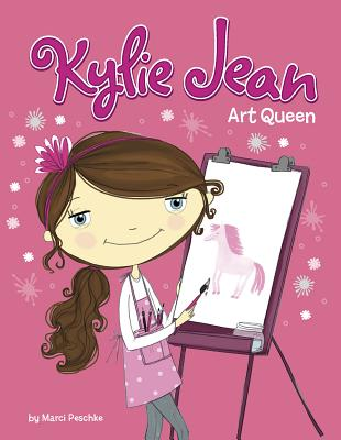 Cover for Art Queen (Kylie Jean)