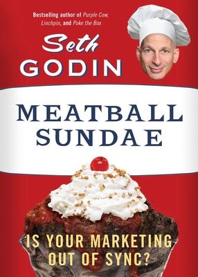 Meatball Sundae Cover