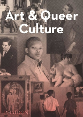 Art and Queer Culture Cover Image